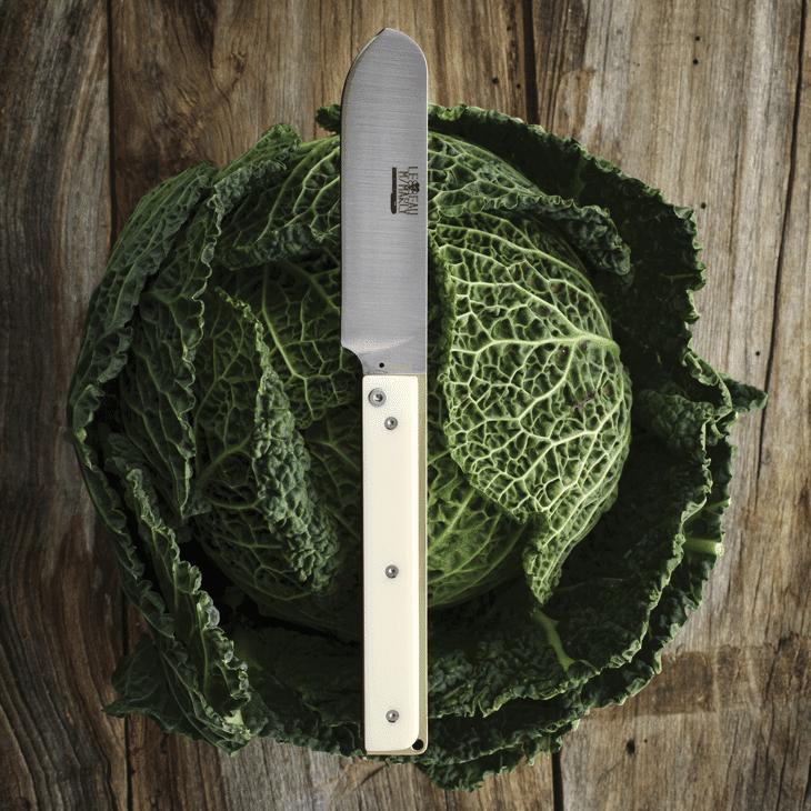 Couteau Claude Dozorme, Le couteau designé pour le restaurant parisien le BeauMarly.