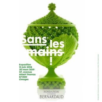 Crédit photo : Fondation Bernardaud