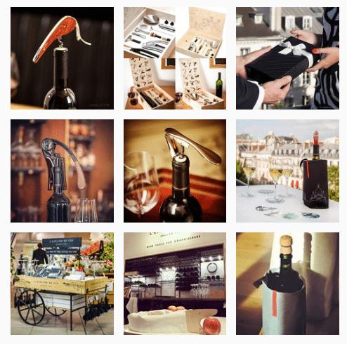 Crédit photos : L'Atelier du Vin