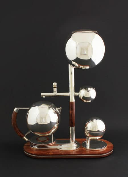 Samovar-SPHERES Marischael