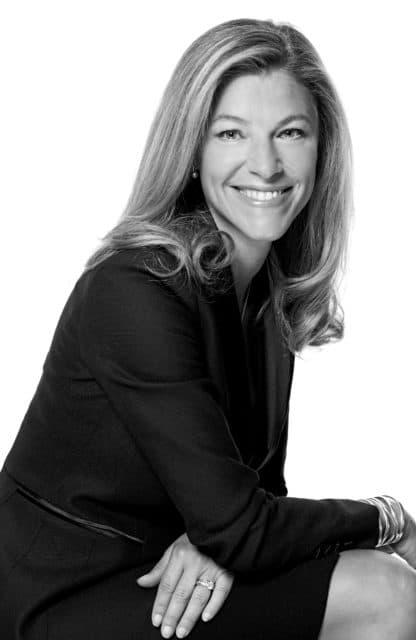 Nathalie Remy, DG de l'orfèvrerie Christofle,